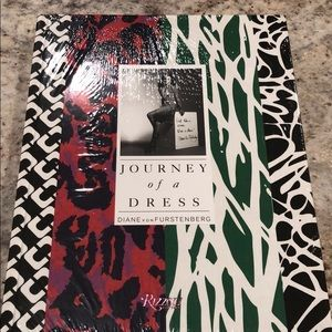 Diane von Furstenberg Journey of a dress